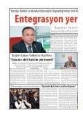 Toplumda 'BİZ' kavramı oluşmalı... - Europa Journal - Seite 4