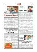 Toplumda 'BİZ' kavramı oluşmalı... - Europa Journal - Seite 7