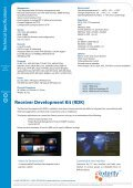 AvediaPlayer r9220 - Netvue - Page 2