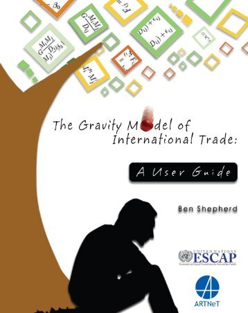 gravitational thesis of international trade 41 chapter ii international trade slowing merchandise trade the recovery of world trade was as vigorous in 2010 as had been its decline in 2009 it lost.