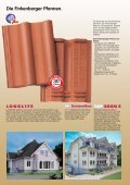 Beton-Dachstein-Programm: Finkenberger-Pfannen - Seite 2