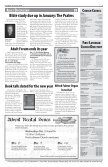 How far is it to Bethlehem? - First Lutheran Church of Sioux Falls - Page 3