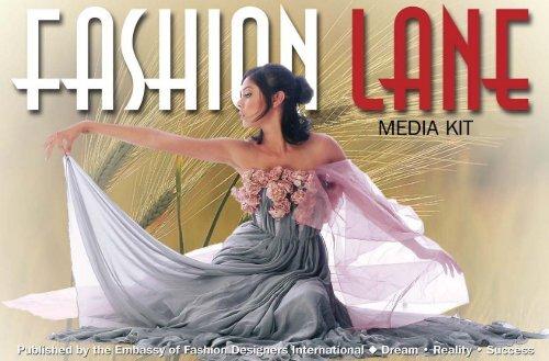 Fashion Lane Media Kit Embassy Of Fashion Designers International