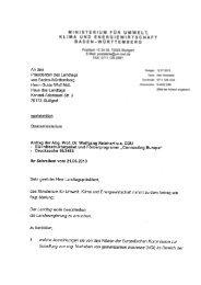 2013-10-18 PM 188 Hauk und Nemeth zur ... - CDU-Fraktion