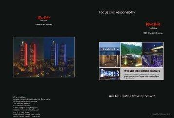 Specification Comparative Example - Win-winlighting.com