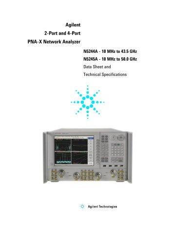 sed systems 4 8 port decimator d3 spectrum analyzer. Black Bedroom Furniture Sets. Home Design Ideas
