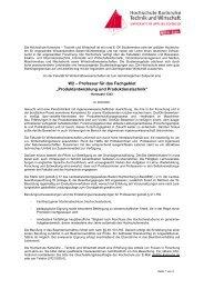 Produktentwicklung und Produktionstechnik, Kennzahl 1343