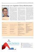 Gesundheitssystem der Zukunft - Kanton St. Gallen - Seite 2
