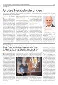 Gesundheitssystem der Zukunft - Kanton St. Gallen - Seite 3