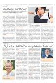 Gesundheitssystem der Zukunft - Kanton St. Gallen - Seite 5