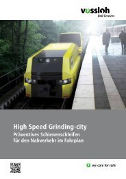 High Speed Grinding city (pdf, 401,9 kByte)