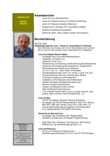 lebenslauf bernhard boxhorn pdf download boxhorn edv. lebenslauf ...