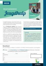 Praktijkboeken Jeugdhulp - Hogeschool-Universiteit Brussel