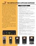 Brochure (PDF) - Wilbur Curtis - Page 2