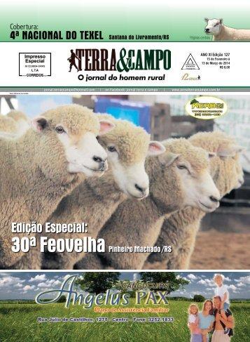 30ª Feovelha