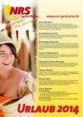 Städtereisen - NRS Gute Reise - Page 3