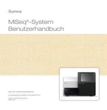 My Document - Illumina
