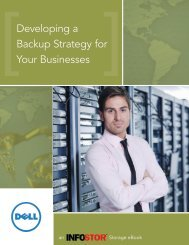 Three Reasons Proper Data Backup Matters - Graphic ...