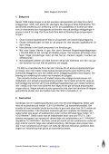 Inmatning av biogas på naturgasnätet – Tekniska och ... - SGC - Page 7