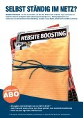 Download PDF - Website Boosting - Seite 6