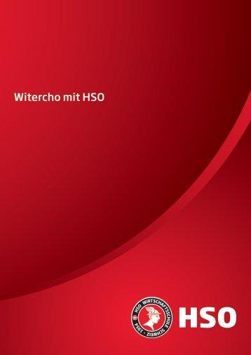 Untitled - HSO Wirtschaftsschule Schweiz