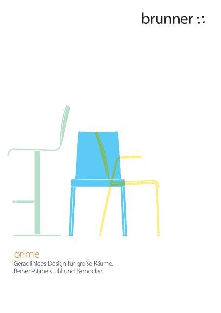 Prime Brunner Group