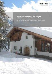 Weitere Informationen PDF - Wüst und Wüst AG