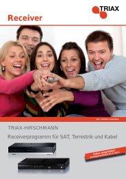triax-hirschmann - Sonepar