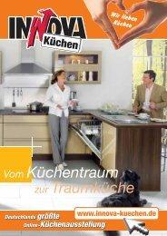 Küchentraum Traumküche