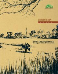 ATREE_Annual_Report_2012-13