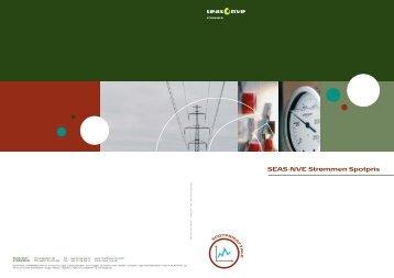 Læs brochuren - SEAS-NVE