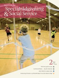 S&SS; nr.2 orig. .indd - Servicestyrelsen