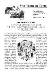 FIRMUNG 2009 FIRMUNG 2009