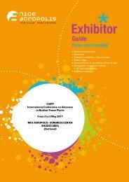 Exhibitor - sfen.fr