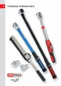 TORQUE WRENCHES - Page 2