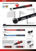 TORQUE WRENCHES - Page 6