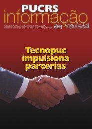 Nº 114 – Maio-Junho/2003 - pucrs