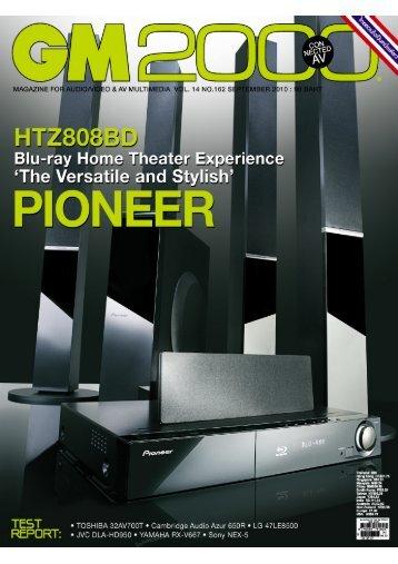 coverstory - Pioneer