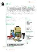 Baumentdecker-Set - WWF Schweiz - Page 3