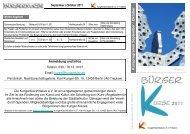 Microsoft PowerPoint - 2011-08-31_B\374rgerkursflyer ... - Kungerkiez