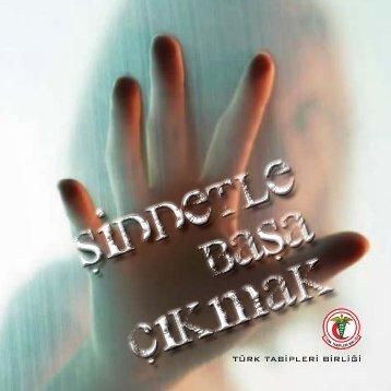 Şiddetle Başa Çıkmak - İstanbul Tabip Odası