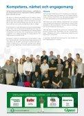 Utrustning för professionell tvätt av textilier - Podab - Page 2