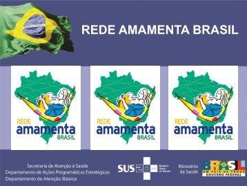 Rede Amamenta Brasil LILIAN DO ESPIRITO SANTO - IBFAN Brasil