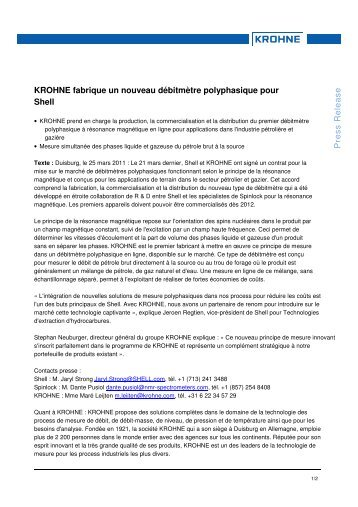 Download PDF - Krohne