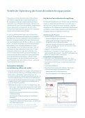PROZESSE UND INITIATIVEN ... - CE-SYS Engineering - Seite 5