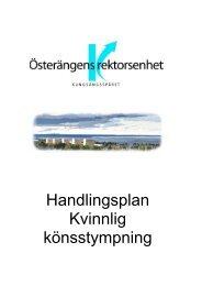 Handlingsplan -kvinnlig könsstympning.pdf - Skola.jonkoping.se