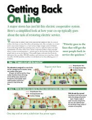 to find out how we prioritize our power restoration effort