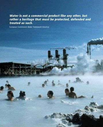 Water: a shared responsibility; 2006 - UN-Water