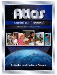 Casas condenadas en Panama - Ministerio de Economía y Finanzas