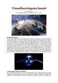 VISUALISERINGENS KUNST - Janet Nation - Visdomsnettet - Page 3